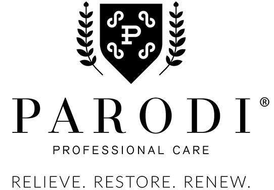 Parodi Professional Care - SUPERIOR PRODUCTS WITH SUPERIOR INGREDIENTS