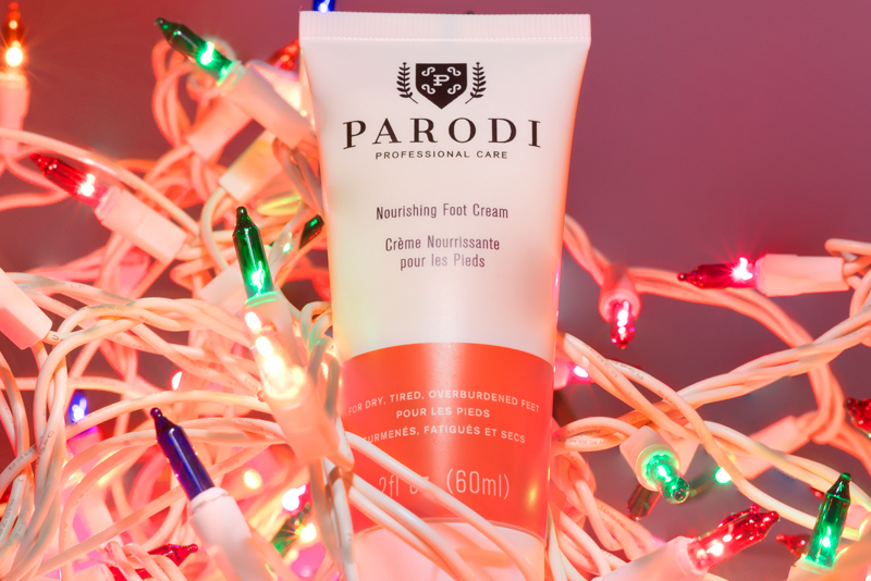 Give the Gift of PARODI Next Holiday Season