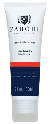 Comforting Muscle Lotion