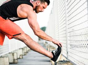 PARODI Comforting Muscle Lotion